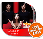 Ruby Pack