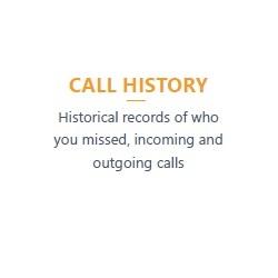 Call History