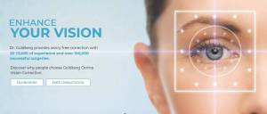 Goldberg Centre Vision Correction Enhance Your Vision Scarborough