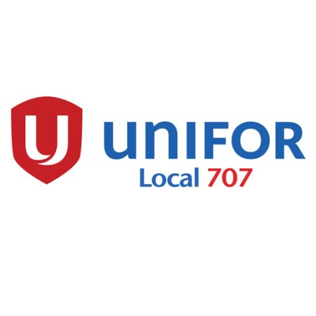 Unifor Local 707