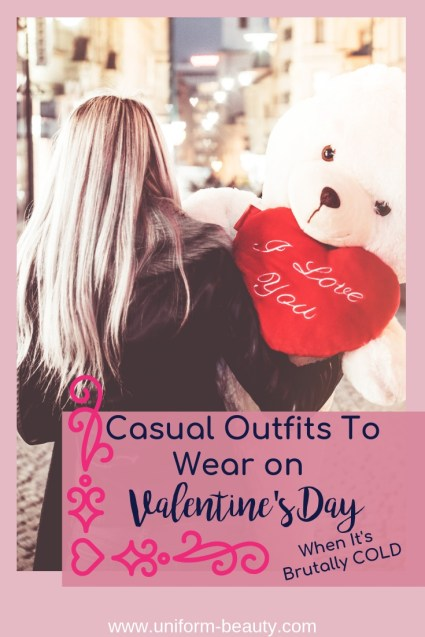 Valentines day outfits