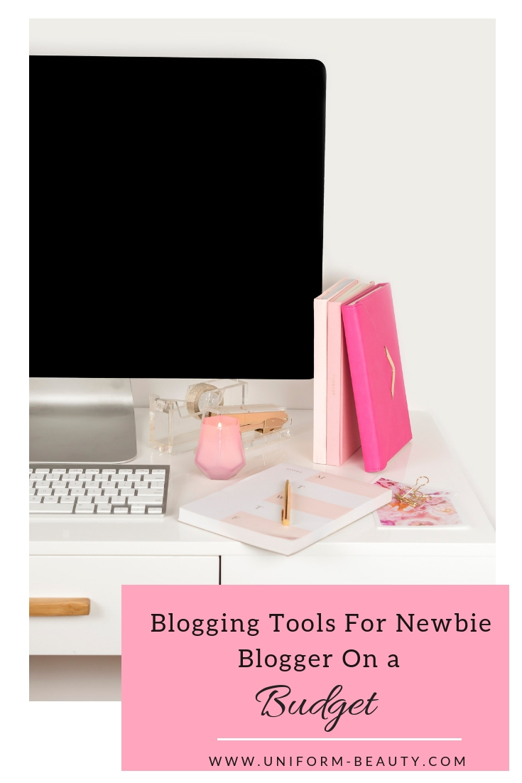 Blogging Tools for newbies