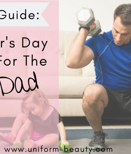 Gift Guide: Father's Day Gifts For The Fit Dad