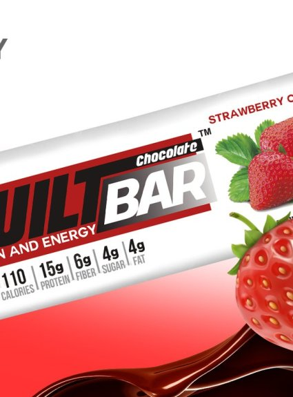 The Best Clean Eating Protein & Energy Bars