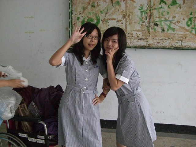 中華醫事科技大學3