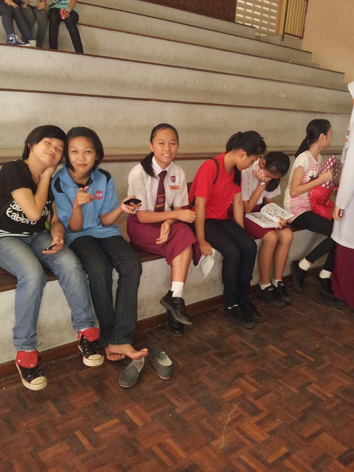 亞庇善導國民型中學5