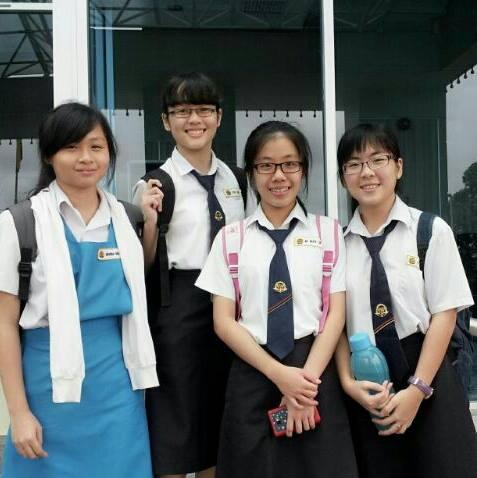 古晉高級國民型中學5