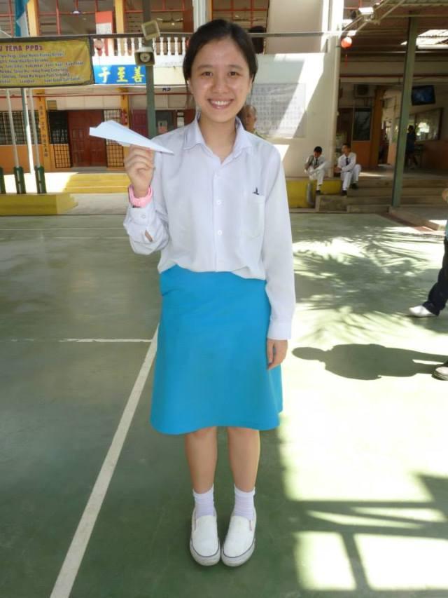 雙溪大年新民國民型中學2