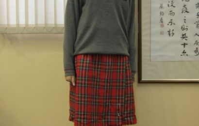香港九龍 — 觀塘區各中學最好看的6款制服