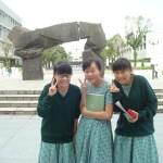 香港新界 — 荃灣區各中學最好看的3款制服