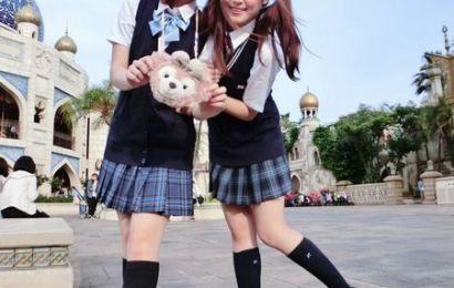 【制服穿搭】日本高中生制服好可愛,如何購買?(品牌介紹上篇)