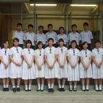 香港新界 — 西貢區各中學制服介紹 Part1