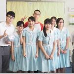 香港新界西地區各中學最好看的15款制服
