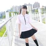放課後の散歩 x  YANG漾