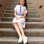 全台各類型制服討論(2) — 連身裙 Part1 (單件式連身裙)