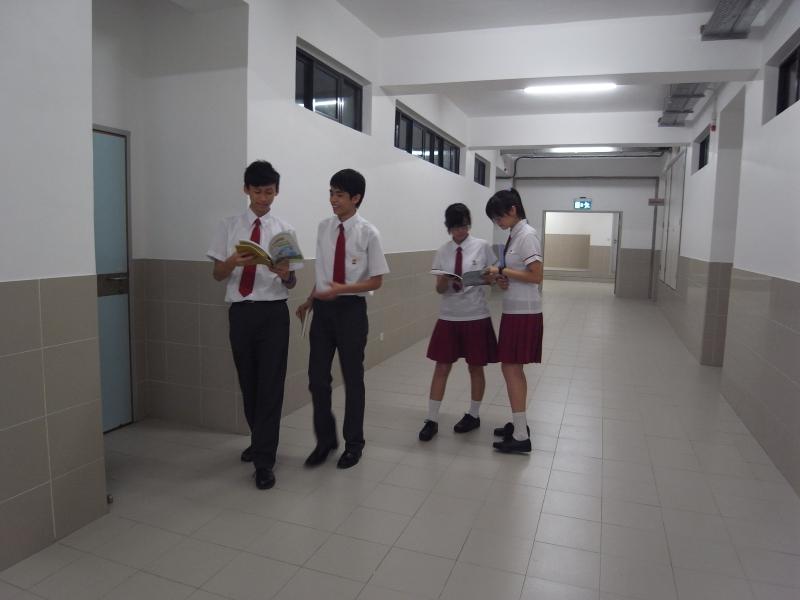 澳門各中學制服介紹 Part3