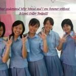 新加坡 — 西南社區各中學最好看的5款制服