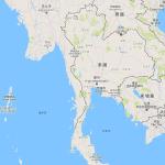 [網站開發] 泰國制服地圖上線