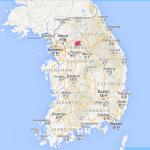 [網站開發] 韓國中學制服地圖上線