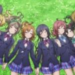 日本動漫迷萬人票選「最想穿一次的學校制服」名次揭曉,看看哪間學校制服最好看
