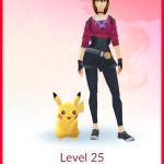 Pokemon Go 更新 Buddy 功能,一起帶 Pokemon 去散步吧