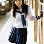 日本中學生的白色內衣褲穿著規定
