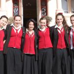 紐西蘭 — 奧克蘭(Auckland)各中學制服介紹 Part3