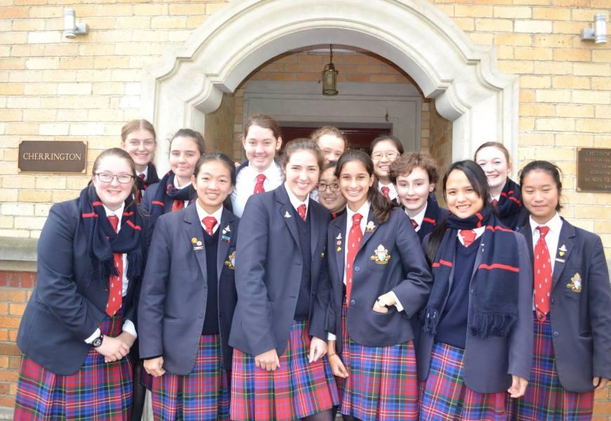 紐西蘭 — 懷卡托(Waikato)各中學最好看的8款制服