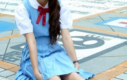 全台各類型制服討論(2) — 連身裙 Part2 (背心連身裙)