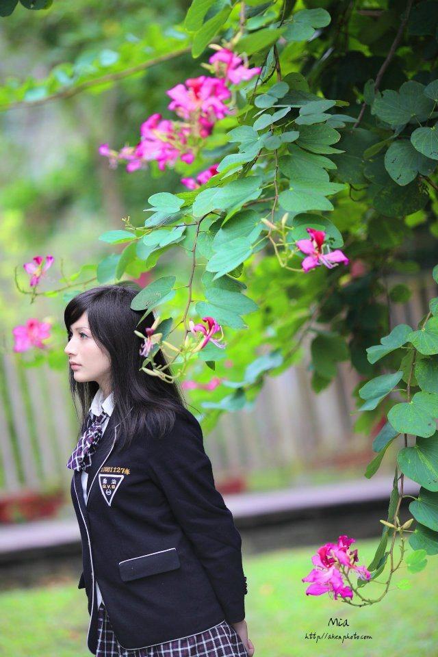 台北市各高中職制服介紹 Part2 (大安、信義、松山)