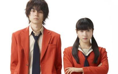 《鄰座的怪同學》真人版預告公開,日本預計明年  4 月 27 日上映