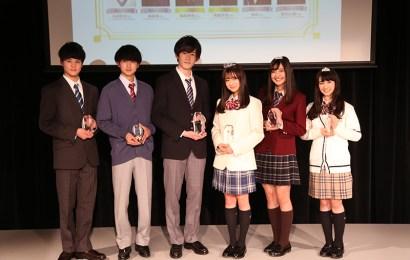 由日本廠商 CONOMi 舉辦的「第5回日本制服大賞」冠軍出爐