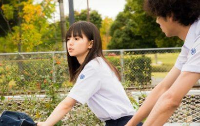 齋藤飛鳥日版《那些年 我們一起追的女孩》劇照公開