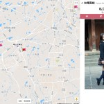 [網站開發] 地圖頁面 UI 改版