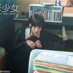 由乃木坂 46 山下美月主演的「電影少女-VIDEO GIRL MAI 2019-」將開始播放,並釋出第一集劇照