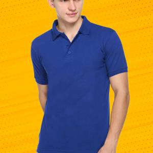 Royal-Blue-Cotton-Polo-T-Shirt-For-Corporate-Events-1720_RBL
