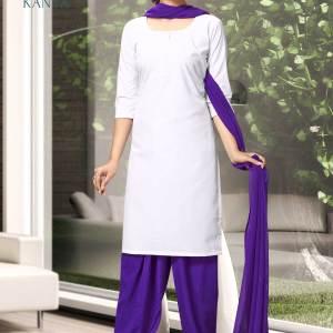 White-and-PurpleKanya-Salwar-Kameez-for-DDU-PMKY-Uniforms-1528
