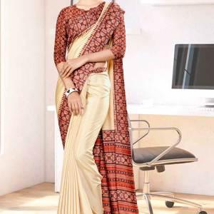 beige-rust-printed-blouse-concept-polycotton-raw-silk-saree-for-college-uniform-sarees-1080