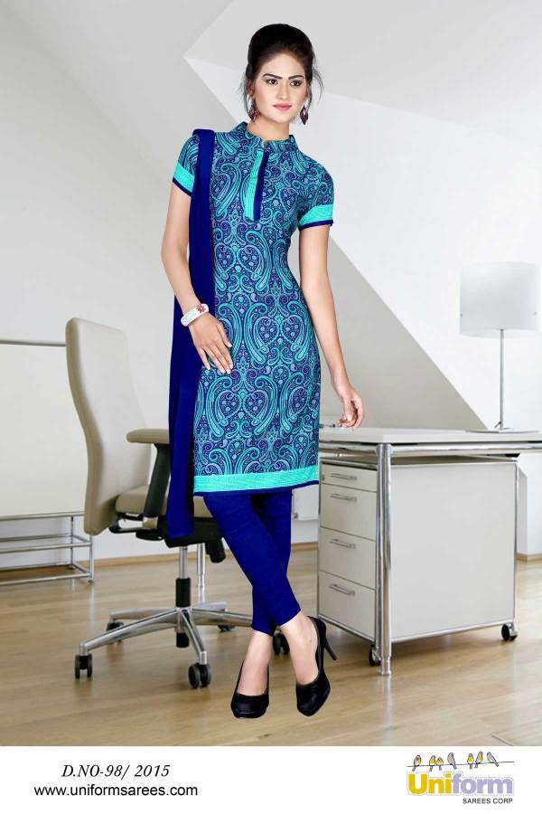 blue-italian-crepe-uniform-salwar-kameez-1-98