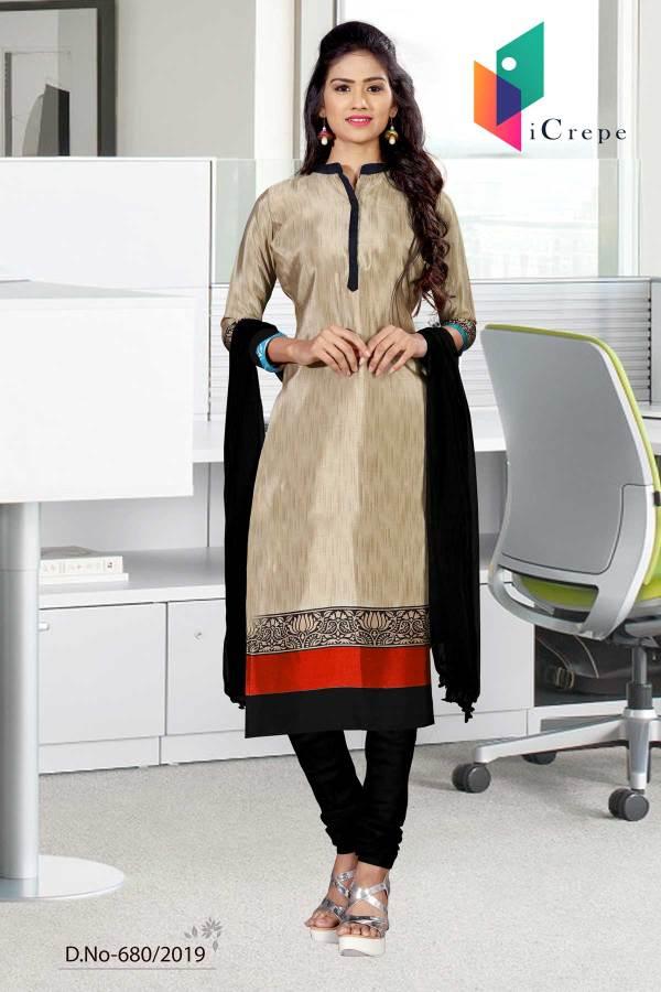 brown-black-italian-crepe-silk-institute-uniform-salwar-kameez-680