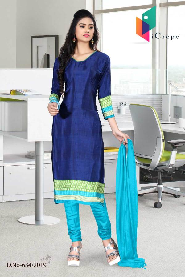 darkblue-blue-italian-crepe-silk-teachers-uniform-salwar-kameez-634