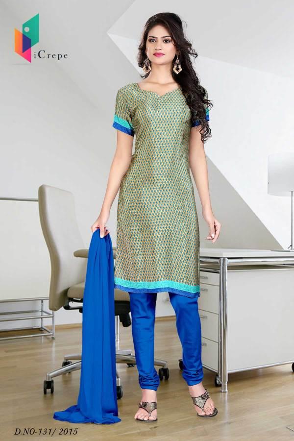 green-and-blue-italian-crepe-uniform-salwar-kameez-131