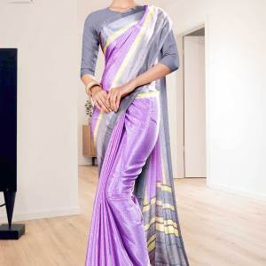 lavender-gray-premium-italian-silk-crepe-saree-for-factory-uniform-sarees-1017-21