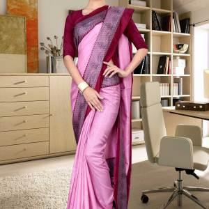 pink-and-maroon-tripura-cotton-staff-uniform-sarees-458-19