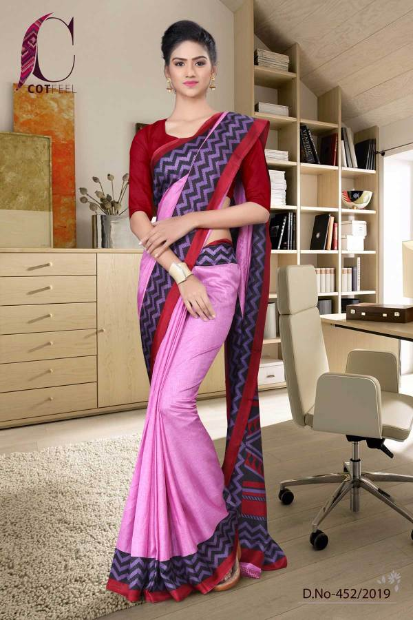 pink-and-maroon-tripura-cotton-teacher-uniform-sarees-452-19