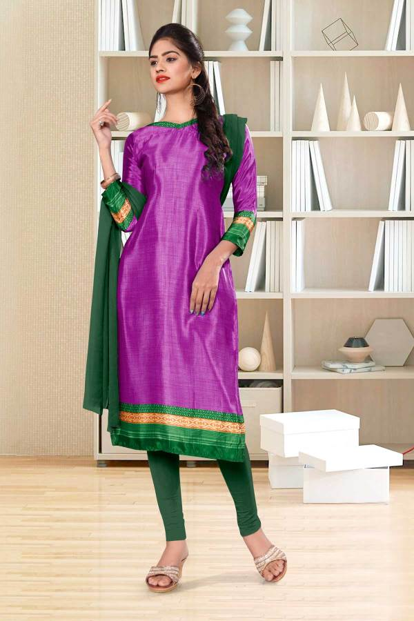 wine-bottle-green-premium-italian-silk-crepe-salwar-kameez-for-industrial-uniform-sarees-01013