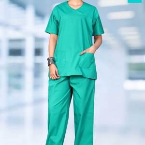 Green-Medical-Scrub-Suit-Hospital-Uniforms-1545