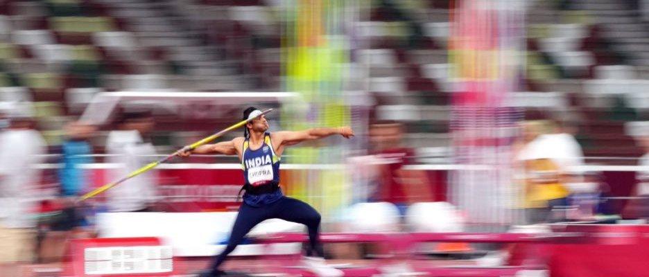 Neeraj-Chopra-Gold-Medal-Jevelin-Throw