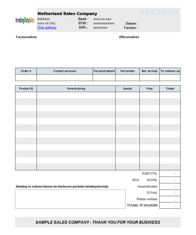 bill for services rendered services invoice template services – Sample Receipt for Services Rendered