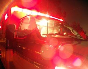 EMS EMT First Responders